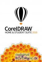 CorelDRAW Home & Student Suite 2018 | Download | Deutsch | Abverkauf