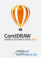 CorelDRAW Home & Student Suite 2019 | Download | Deutsch