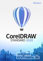 CorelDRAW Standard 2020   Mehrsprachig   Download