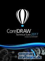 CorelDRAW Technical Suite 2017   Download   Upgrade