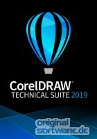 CorelDRAW Technical Suite 2019 | Download Upgrade