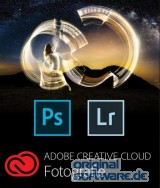Creative Cloud Fotografie / 1 Jahr Abonnement