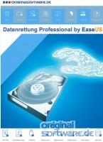 Datenrettung Professional 11.9 | Windows | Download