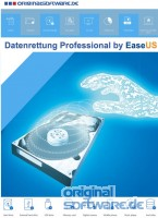 Datenrettung Professional 12.9.1 | 1 PC | 1 Jahr | Windows | Download