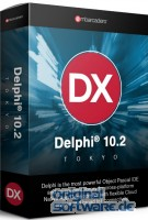 Delphi 10.2.3 Tokyo Professional | New User | inkl. Mobile Add-on Pack