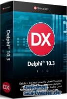 Delphi 10.3.2 Rio Enterprise+1 Jahr Update Subscription  10 User
