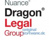 Dragon Legal Group 15 | Commercial Upgrade License von Dragon Legal | Preisstaffel 10-50 User