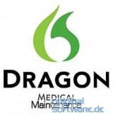 Dragon Medical Practice Edition 1 Jahr Maintenance Verlängerung | Staffel 5 - 25 Nutzer
