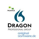 Dragon Professional Group 15   für Behörden   Preisstaffel 1-9 User