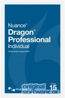 Dragon Professional Individual Version 15 / Download