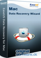 EaseUS Data Recovery Wizard für MAC 11.9 | Download