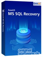 EaseUS MS SQL Recovery 10.2 | Windows | Download | 1 Jahres Lizenz