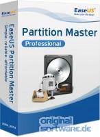 EaseUS Partition Master Pro 13.0   Download + Lebenslange Updates