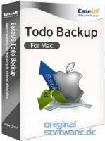 EaseUS Todo Backup für MAC 3.4 | Download