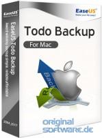 EaseUS Todo Backup for MAC 3.6.0   Kauflizenz   Download