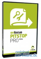 Enfocus PitStop Pro 2018 | Upgrade von Version 13 | ab 5 Nutzer