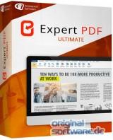 Expert PDF 14 Ultimate | Download | Deutsch | Windows