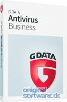 G DATA AV Business + Exchange Mail Security | 1 Jahr Verlängerung | Government
