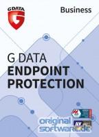 G DATA Endpoint Protection Business|1 Jahr Verlängerung|Staffel 5-9 Lizenzen
