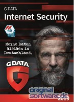 G DATA Internet Security 2019 | 1 PC | 1 Jahr Schutz | Download