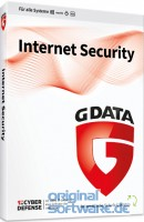 G DATA Internet Security 2020 | 3 Geräte | 2 Jahre Schutz | Download