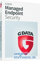 G DATA Managed Endpoint Security | 1 Jahr | ab 1000 Lizenzen