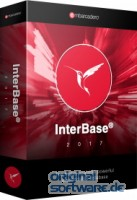 InterBase 2017 Server Unlimitierte Benutzer | Upgrade