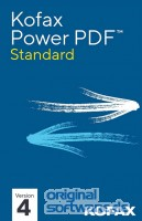 Kofax Power PDF 4.0 Standard | Mehrsprachig | Download | Windows