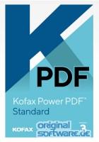 Kofax Power PDF Standard 3.x | Mehrsprachig | Download | Windows