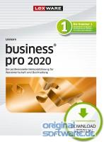 Lexware Business Pro 2020 | Abonnement | Download