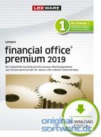 Lexware Financial Office Premium 2019 | Abonnement  | Download