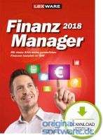 Lexware Finanzmanager 2018 | Download