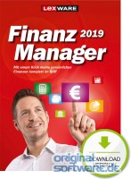 Lexware Finanzmanager 2019 | Download