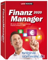 Lexware Finanzmanager 2020 | Download | Deutsch