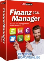 Lexware Finanzmanager 2021 | Minibox | Deutsch