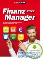 Lexware Finanzmanager 2022 | Download | Deutsch