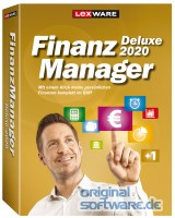 Lexware Finanzmanager Deluxe 2020 | Download | Deutsch