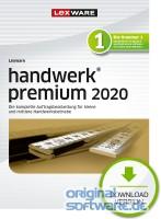 Lexware Handwerk Premium 2020   365 Tage Laufzeit   Download