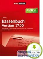Lexware Kassenbuch | 365 Tage Laufzeit | Download
