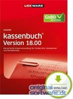 Lexware Kassenbuch 2019 | 365 Tage Laufzeit | Download