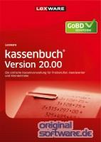 Lexware Kassenbuch 21.00 (2022)   Abonnement   Download