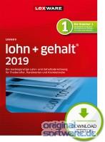 Lexware Lohn + Gehalt 2019 | Abonnement | Download