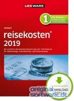 Lexware Reisekosten 2019 | Abonnement | Download