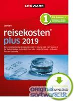Lexware Reisekosten Plus 2019 | Abonnement | Download