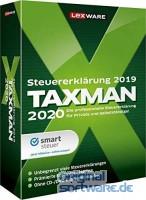 Lexware Taxman 2020 | Minibox | Steuererklärung 2019