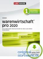 Lexware Warenwirtschaft Pro 2020 | 365 Tage Laufzeit | Download