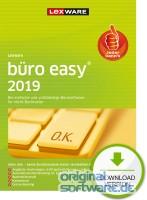 Lexware büro easy 2019 | Abonnement | Download