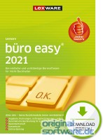 Lexware büro easy 2021 | Abonnement | Download