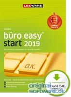 Lexware büro easy start 2019 | Abonnement | Download