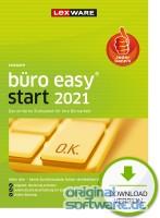 Lexware büro easy start 2021 | 365 Tage Version | Download